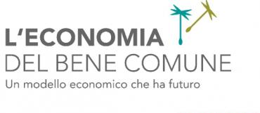 Logo Economia Bene Comune